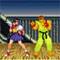 Street Fight…