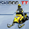 Skidoo TT - snöskoter sp…