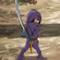 3 Foot Ninja…