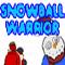 Snowball War…