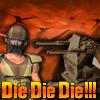 Die Die Die - Zombie Shoo…