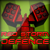 Red Storm Tower Defence